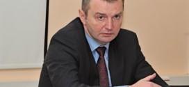Каграманян Игорь Николаевич — заместителя Министра здравоохранения
