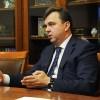 Сергей Цыб, заместитель Министра промышленности и торговли РФ