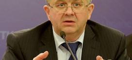 Интервью заместителя Министра здравоохранения Российской Федерации Сергея Краевого