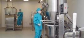 В  Пермском крае будет создан фармацевтический кластер