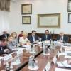 Состоялось обсуждение проекта «Стратегии формирования здорового образа жизни, профилактики и контроля неинфекционных заболеваний на период до 2025 года»