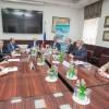 Состоялась рабочая встреча в рамках подготовки V Российско-Германского медицинского форума