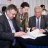 Самарский, пензенский и уральский медицинский кластеры подписали соглашения о сотрудничестве