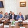 Состоялось  совместное заседание Координационного совета в сфере обращения лекарственных  средств и медицинских изделий при Минздраве России с профильными комиссиями  РСПП и Комитетом ТПП РФ