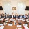 Состоялся Круглый стол «Развитие системы охраны здоровья работающего населения»