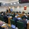 Министр Вероника Скворцова приняла участие в первом заседании Совета по региональному здравоохранению