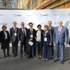 Президент Клуба  В.М. Черепов принял участие в открытии новой производственной линии полного цикла локализации препарата Abbott в г.Белгород