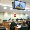Сенаторы обсудили с Министром здравоохранения РФ реализацию национального проекта