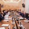 Cостоялось совместное заседание профильных Комиссий РСПП  и  Комитета ТПП РФ