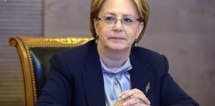 Вероника Скворцова: лекарственное страхование – самая прогрессивная  система
