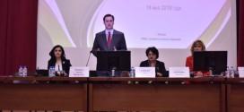 В Москве прошла Вторая Федеральная школа по общественному здоровью