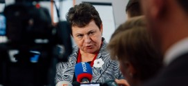 Аудитор Счетной палаты РФ Светлана Орлова раскритиковала проект по укреплению общественного здоровья