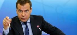 Дмитрий Медведев дал ряд поручений в сфере здравоохранения