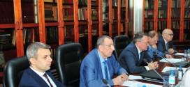 Представители власти и бизнеса обсудили предварительные итоги эксперимента по маркировке лекарственных средств