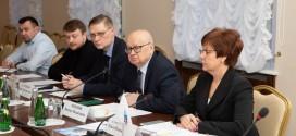 Президент Клуба В.М.Черепов принял участие в конференции «Системы управления охраной здоровья на предприятии»