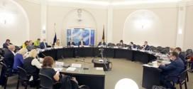 Президент Клуба В.М.Черепов принял участие в совместном заседании Комиссий РСПП и Комитета ТПП РФ