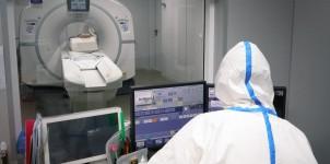 Построенный и оснащенный «Швабе» Центр компьютерной томографии в Тверской области провел более 4000 исследований