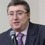 Виктор Дмитриев, генеральный директор АРФП