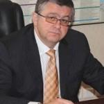 Краевой Сергей Александрович заместитель Министра здравоохранения РФ