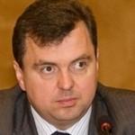 замглавы Минпромторга РФ Сергей Цыб