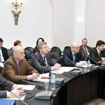 Совместное заседание профильных комиссий РСПП, комитета ТПП РФ и Общероссийской общественной организации «Деловая Россия»
