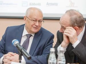 Четвертый Российский Медицинский Инвестиционный Форум